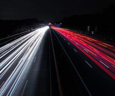 Website Geschwindigkeit
